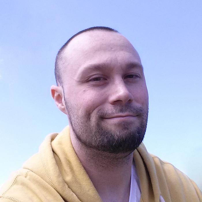 Stefan Hartman - Freelance Web Developer